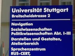 UniStuttgart